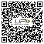 Shanti Foundation QR Code